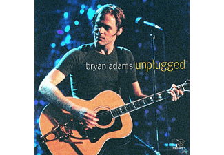 Bryan Adams - Unplugged - (CD)