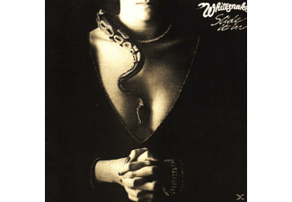 Whitesnake - Slide It In - (CD)