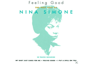 Nina Simone - Feeling Good...The Very Best Of [CD]