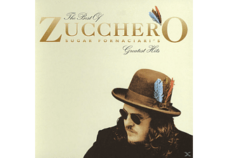 Zucchero - Best Of-Special Edition [CD]