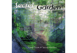Secret Garden - SONGS FROM A SECRET GARDEN - (CD)