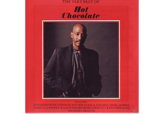 Hot Chocolate - Very Best Of Hot Chocolate [CD]