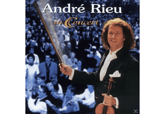 André Rieu - In Concert - (CD)