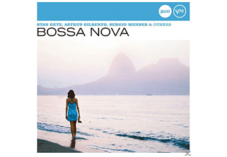 VARIOUS - BOSSA NOVA (JAZZ CLUB) - (CD)