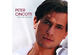 Peter Cincotti - On The Moon [CD]