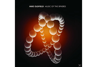 Mike Oldfield, The Oldfield.mike/jenkins/sinfonia Sfera Orchestra - Music Of The Spheres [CD]