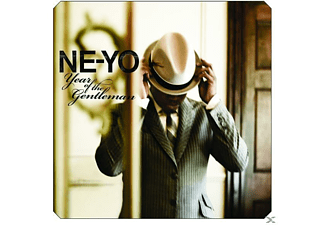 Ne-Yo - Year Of The Gentleman - (CD)