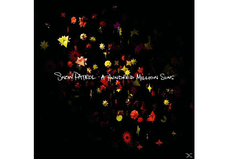 Snow Patrol - A HUNDRED MILLION SUNS - (CD)