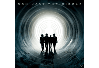 Bon Jovi, Jon The Circle Rock/Pop CD