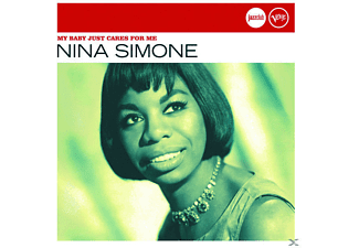 Nina Simone - My Baby Just Cares For Me (Jazz Club) - (CD)