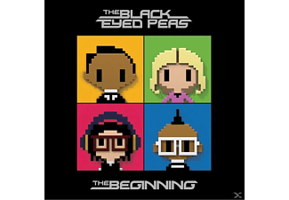 The Black Eyed Peas - The Beginning (Super Deluxe Edt.) [CD]