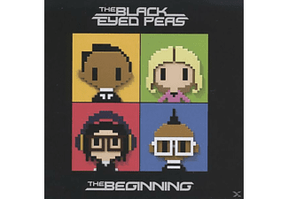 The Black Eyed Peas - THE BEGINNING (LTD.DELUXE EDT.) - (CD)