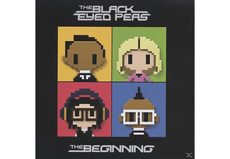 The Black Eyed Peas - The Beginning - Deluxe Edition (CD)