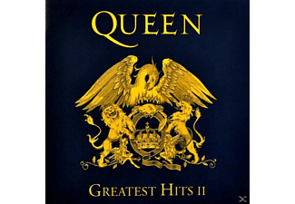Queen - Greatest Hits Vol. 2 - Remastered (CD)