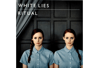White Lies - Ritual (CD)