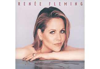 Mackerras Charles, Fleming,Renee/Mackerras,Charles/LPO - Renee Fleming - (CD)