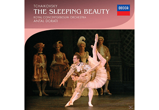 Antal Dorati - The Sleeping Beauty [CD]
