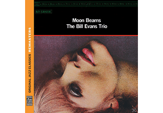 Bill Trio Evans - MOON BEAMS (OJC REMASTERS) - (CD)