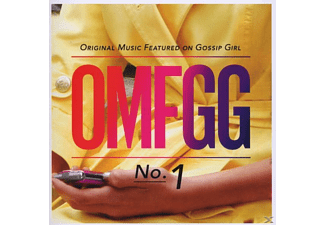 VARIOUS - Gossip Girl [Omfgg No. 1] [CD]