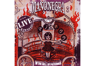 Mano Negra - In The Hell Of Patchinko - (CD)