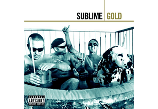 Sublime - Gold - (CD)