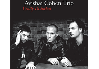 Avishai Trio Cohen - Gently Disturbed [CD]