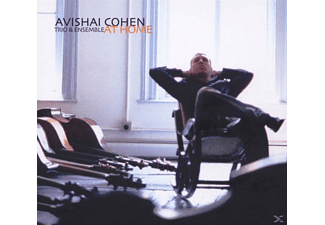 Avishai Cohen - At Home - (CD)