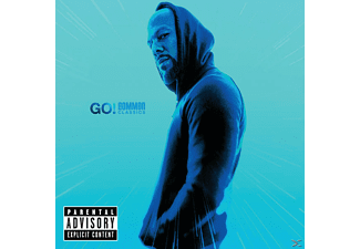 Common - The Best Of Common: Go! - (CD)