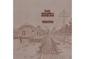 Frank Sinatra - Watertown | CD