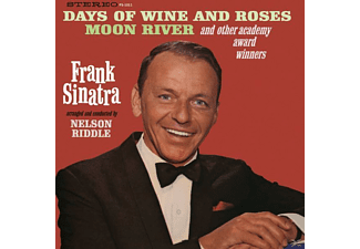 Frank Sinatra - Days Of Wine And Roses, Moon River And Other Acade [CD]