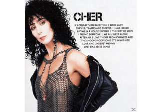 Cher - Icon - (CD)