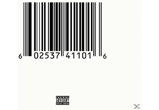 Pusha T - My Name Is My Name - (CD)