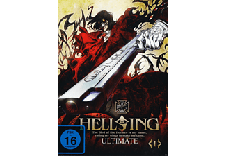 Hellsing Ultimate Vol. 1 - (DVD)