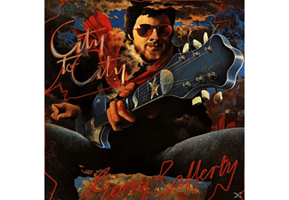 Gerry Rafferty - City To City [CD]