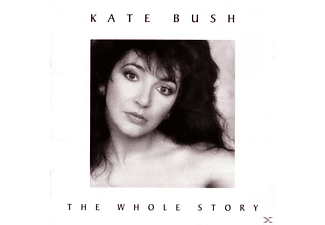 Kate Bush - The Whole Story | CD