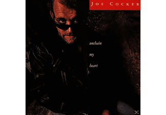 Joe Cocker - Unchain My Heart [CD]