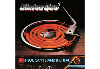 Status Quo - If You Can't Stand The Heat [CD]