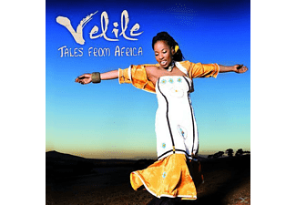 Velile - Tales From Africa - (CD)