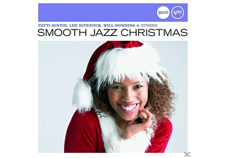 VARIOUS - Smooth Jazz Christmas (Jazz Club) - (CD)
