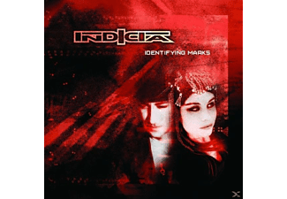 Indicia - Identifying Marks - (CD)