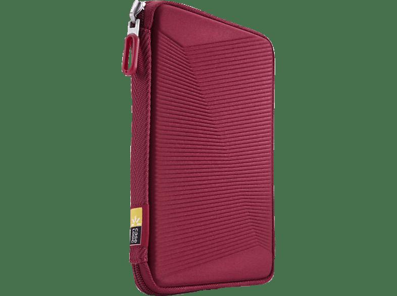 CASE LOGIC ETC-207-AMARANTH - (770496) computing   tablets   offline αξεσουάρ tablet θήκες tablet έως 7 τηλεφωνία   πλο
