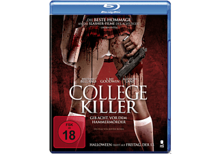 College Killer [Blu-ray]