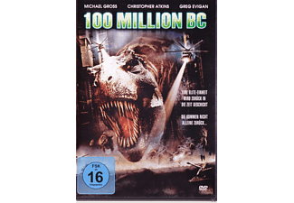100 MILLION BC (UNCUT EDITION) - (DVD)
