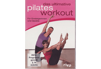 Das ulitmative Pilates Workout [DVD]