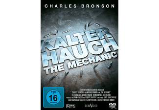 KALTER HAUCH - THE MECHANIC - (DVD)