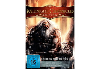 MIDNIGHT CHRONICLES EDITION - (DVD)