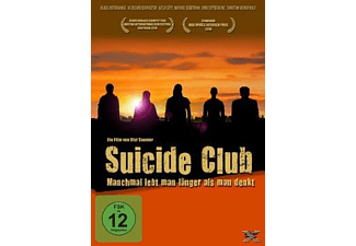 Suicide Club [DVD]