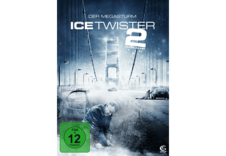 Ice Twister 2 [DVD]
