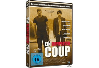 Ein doppelter Coup - (DVD)