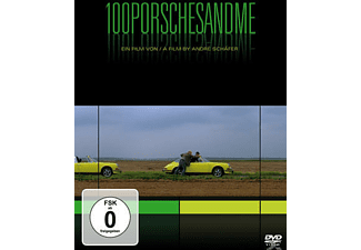 100 Porsches and Me [DVD]